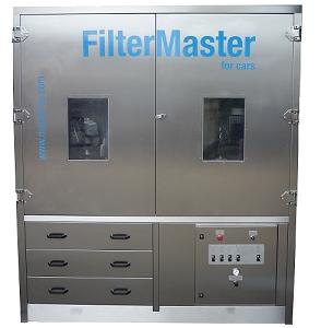FilterMaster versteigert DPF-Reinigungen bei Online-Auktion der Neuen Westfälischen!