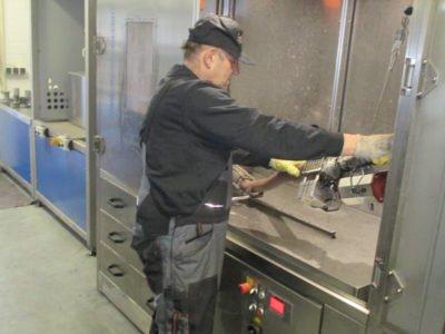 Qualität und Schnelligkeit der Partikelfilter Reinigung begeistern Kunden