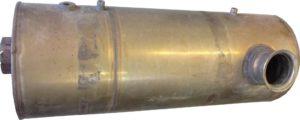 Bild 3: Bus Filter - Optare, Modell Solo