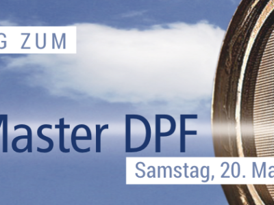 Infotag FilterMaster DPF