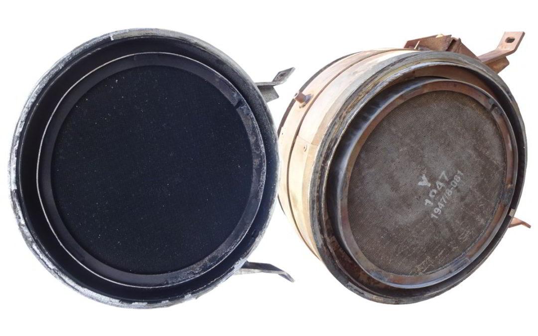 Kompetenz in der Partikelfilterreinigung – FilterMaster DPF